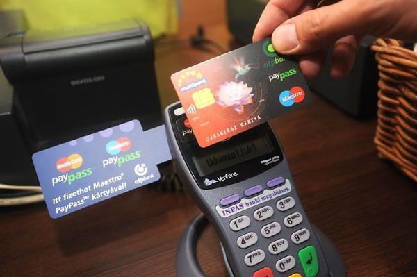 Paywave visa как пользоваться